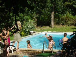 piscine la ferme